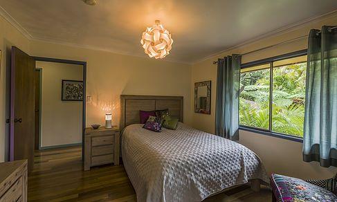 Lumholtz Lodge - Garden Room  | Atherton Tablelands | Queensland | Australia