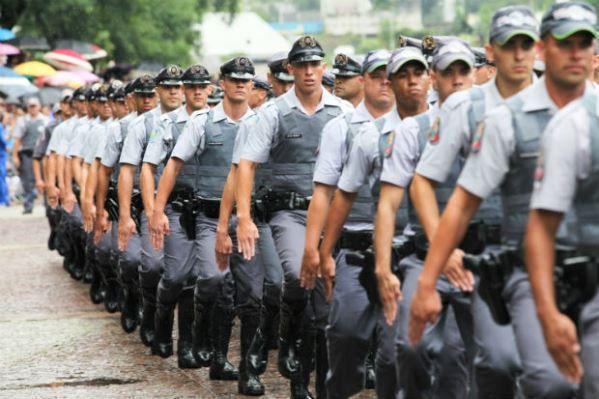 Concurso Policia Militar 2016: Edital e Estados