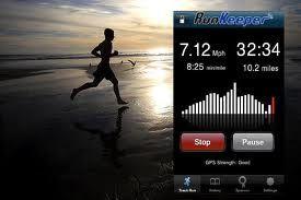 Un coach personnel, gratuit et disponible ? C'est dans la poche! Runkeeper c'est la solution adaptée à ceux et celles qui souhaitent, commencer le sport, perdre du poids, progresser ou encore atteindre un objectif sportif particulier.