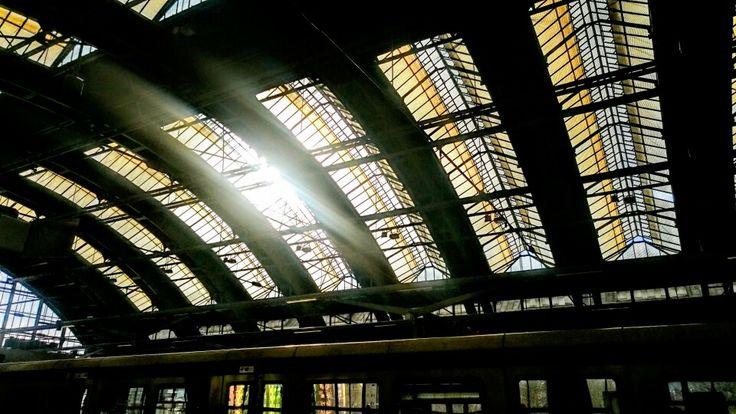 Berlin Ostbahnhof in Berlin, Berlin