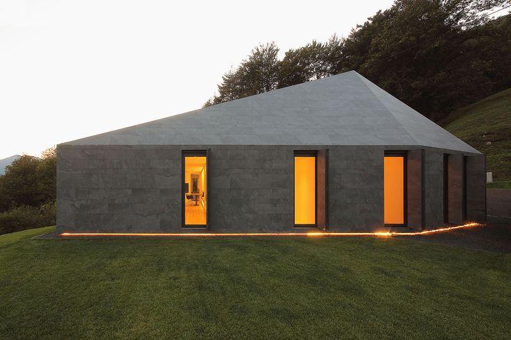 Gallery - Montebar Villa / JMA - 5