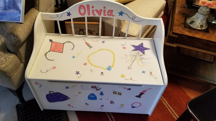 03-02-18 JUST LISTED - RAISING FUNDS FOR HOMELESS TO INDEPENDENCE, INC. –   White Wooden Toy Box - Fair Condition https://www.facebook.com/marketplace/item/1331022087041138  THANK YOU FOR SUPPORTING HOMELESS TO INDEPENDENCE, INC.