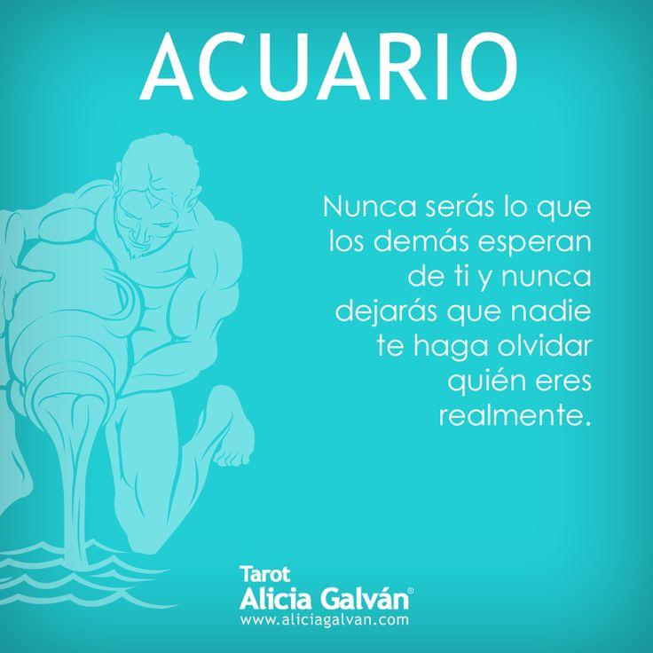 #Acuario ♒ ¿aún no sabes lo que te depara el mes? Lee tu #horóscopo aquí.