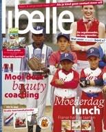 Dutch magazine Elke week kochi mijn moeder de libelle, prive, story en de weekend. En als ik geluk had de nieuwste Suske en Wiske voor mij.