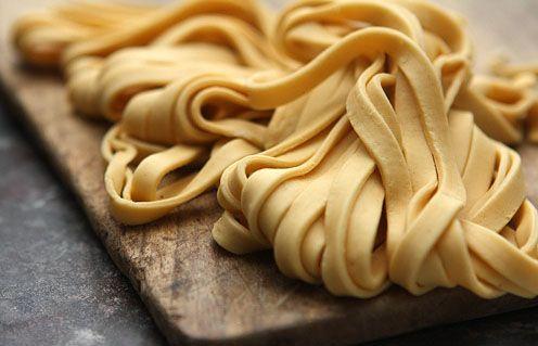How To Make Fresh #Pasta #Italian #food #Recipe