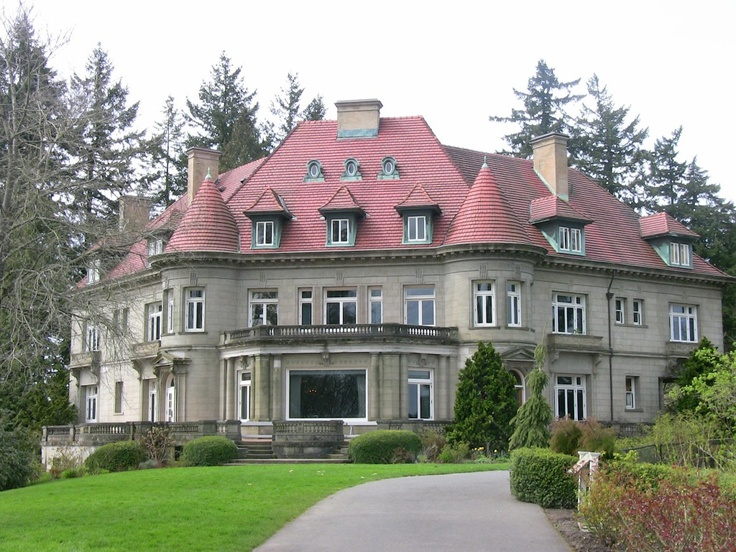17 best images about historic homes and musems oregon on for House builders oregon