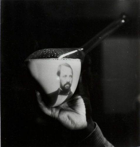 Izis Bidermanas  //    Reportage à l'Institut Pasteur, Paris, années 1950-1960