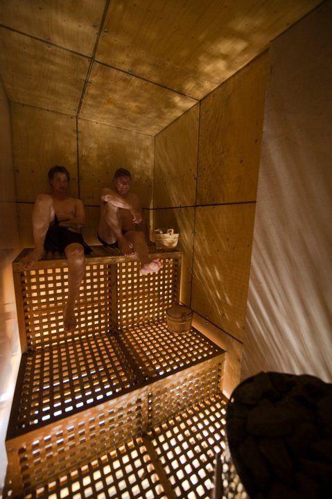 hotcube sauna - Google-haku