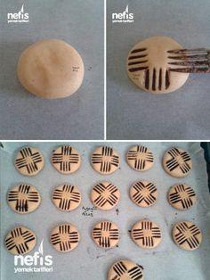 Technique de façonnage, décoration de petits gâteaux fourrés, brioches, pains avec garniture
