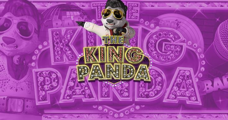 Slot Review: The King Panda from Booming Games