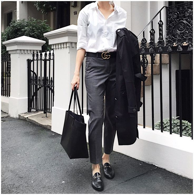 """Style By Aggie på Instagram: """"All the classics. Happy Tuesday """""""