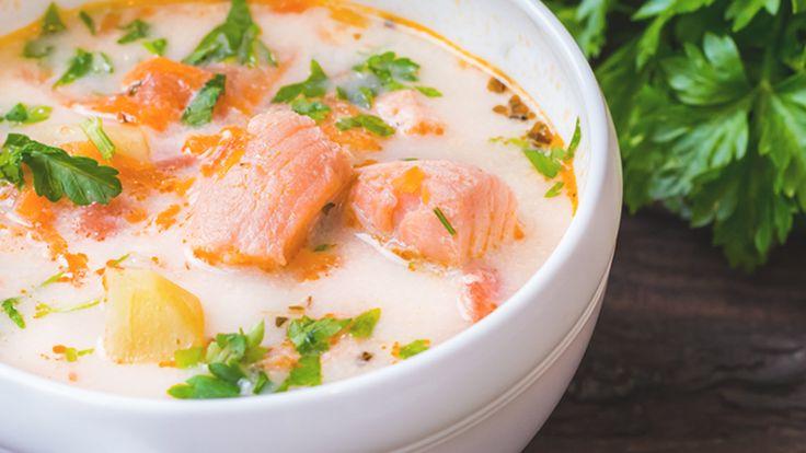 睡眠の質を上げてくれる不思議な「北欧のスープ」 | TABI LABO