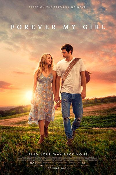 Forever my girlfriend (2018) watch online for free
