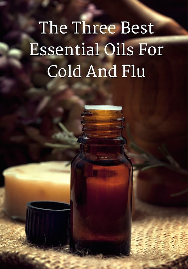 Curing The Common Cold Naturally
