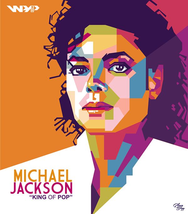 "Michael Jackson ""The King of Pop"" - WPAP 