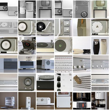 Habañero Collective (Form and Function (Braun Edition))
