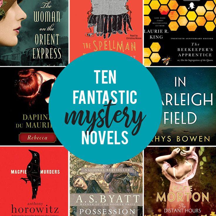 Best 25+ Best mystery novels ideas on Pinterest Best mystery - presumed innocent book