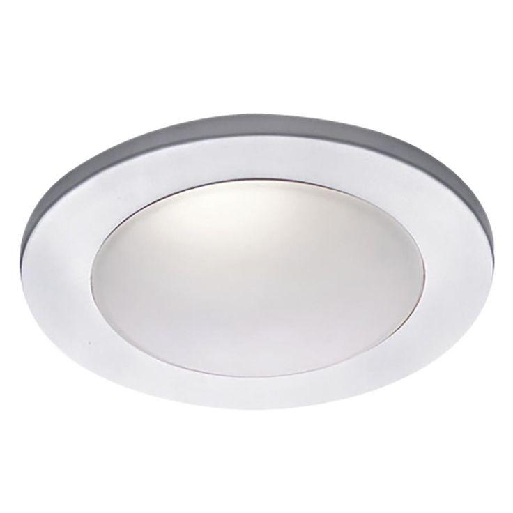 low voltage interior lighting kits%0A Low Voltage  IN Round Drop Shower Trim