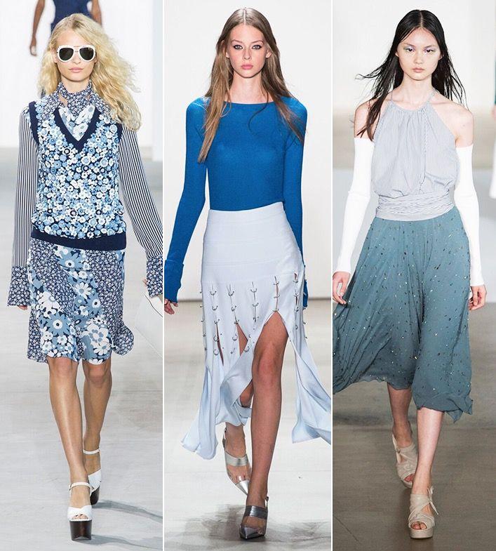 9 tendenze moda per cui impazziremo nel 2017 » ClioMakeUp Blog / Tutto su Trucco, Bellezza e Makeup ;)