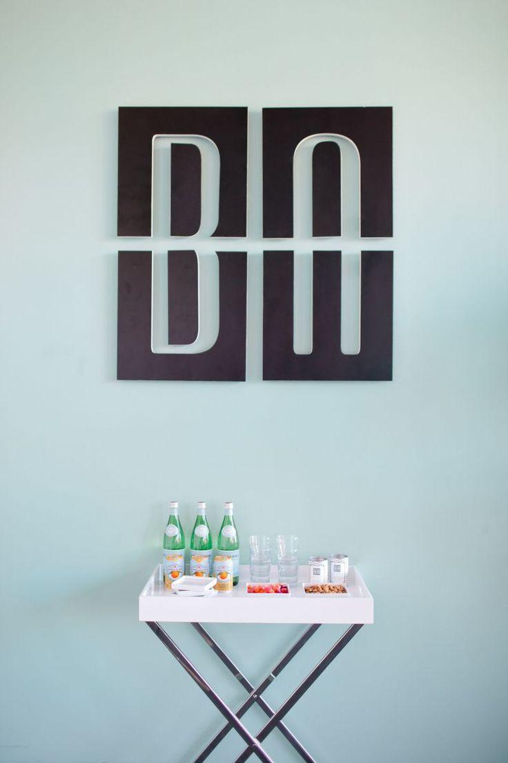 Furniture logo inspiration - Christina Holm Sandok Of Brand Architects Style Architects