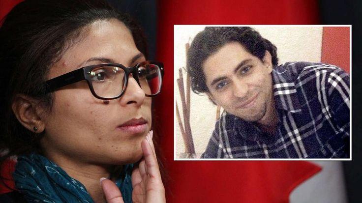 Neue Schonfrist für den Saudi-Blogger. Zustand von Raif Badawi schlecht: Ehefrau sorgt sich um saudiarabischen Blogger Raif Badawi http://www.bild.de/politik/ausland/saudi-arabien/ehefrau-sorgt-sich-um-zustand-des-saudi-bloggers-39561174.bild.html