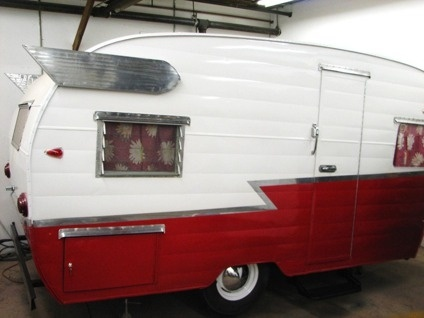 Luxury RVs Amp Campers For Sale Rochester NY  Carsforsalecom