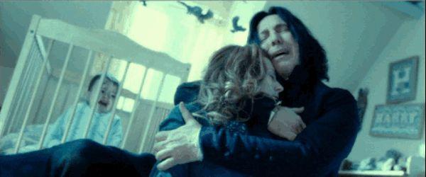 Video of Snape Harry Potter Scenes in Chronological Order - Harry Potter Snape Movie Scenes - Seventeen