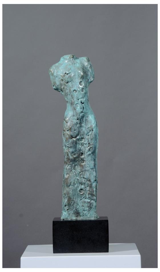 Nico Widerberg - Ringer (bronse) - SOLGT