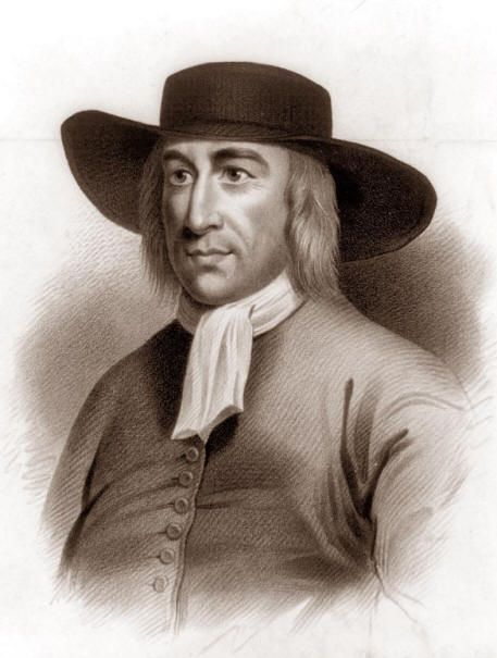 George Fox - Founder of The Society of Friends [known as The Quakers] preached fervently against slavery.