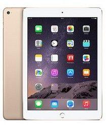 iPad Air 2 Wi-Fi + Cellular 128GB - Altın Rengi