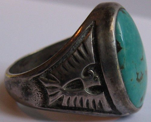 14 best Ring images on Pinterest Turquoise rings Jewelry and