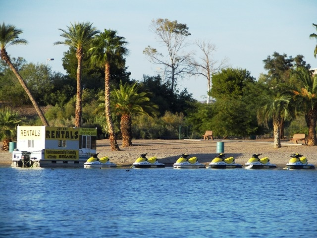 Rotary Beach Park - Best Place to Enjoy Water Sports located at 3726 Lakeshore Road.