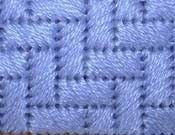 Punts decoratius...  --Flat Pattern - Needlepoint Teacher