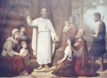 Saint Gerlac