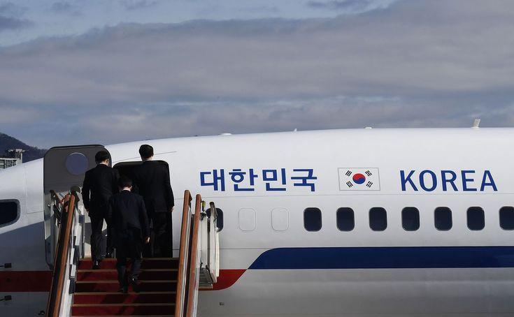 #KimJongUn #Hosts Seoul Envoys First Time Since Taking #Power...  #2A