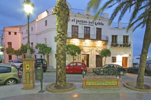 44 best hotel la casa del califa images on pinterest for El jardin del califa