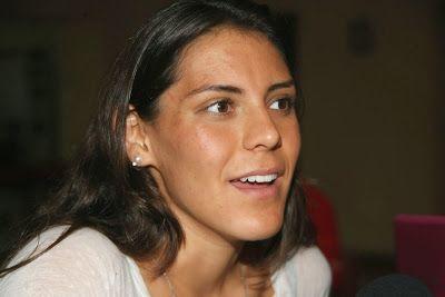 Reporta Fernanda González a Veracruz con Equipo de Natación ~ Ags Sports