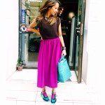 Гид по женственному стилюТолько платья и юбкиОбразы,идеи,тренды,модные блогеры, дизайнеры,магазиныподборка стилиста @katya_chy4a Only dresses