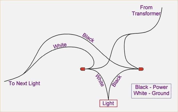 Electrical Wiring Wiring Diagram For Low Voltage Deck Lighting | Outdoor  deck lighting, Low voltage lighting, Deck lightingPinterest