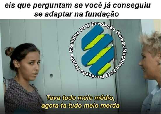 Fundação Nokia memes ksks