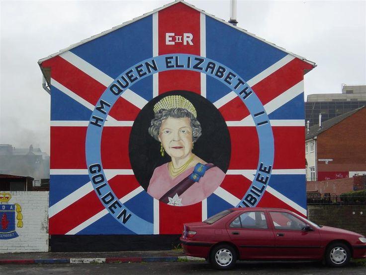 17 best northern ireland street murals images on pinterest for Mural northern ireland