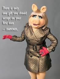 miss piggy quotes @ desert pea skin care