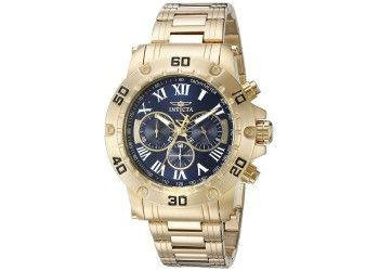 Reloj Invicta R15015 Dorado elegante $349.900