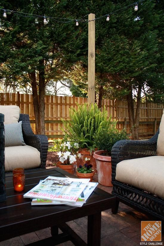 Wicker Patio Furniture Red Cushions: 25+ Best Ideas About Wicker Patio Furniture On Pinterest