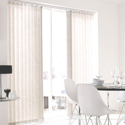 11 Best Images About Roann White Vertical Blinds On
