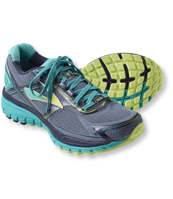 Women's Brooks Ghost 8 Gore-Tex Running Shoes