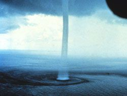 Ever wondered what causes extreme, scary, even dangerous weather? Here's a collection of online resources that discuss common, and uncommon, weather phenomena and what causes them. You'll also find some world records in extreme weather, as well as some really handy online resources for getting the latest weather reports and forecasts.