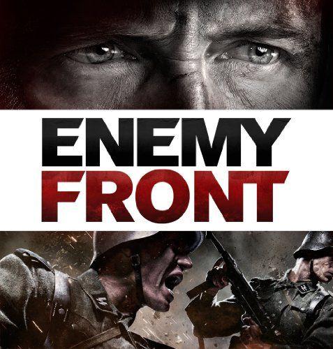 Bandai Namco Enemy Front : Action. $19.95