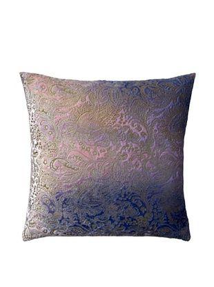 57% OFF Aviva Stanoff Boho Velvet Pillow, Indigo