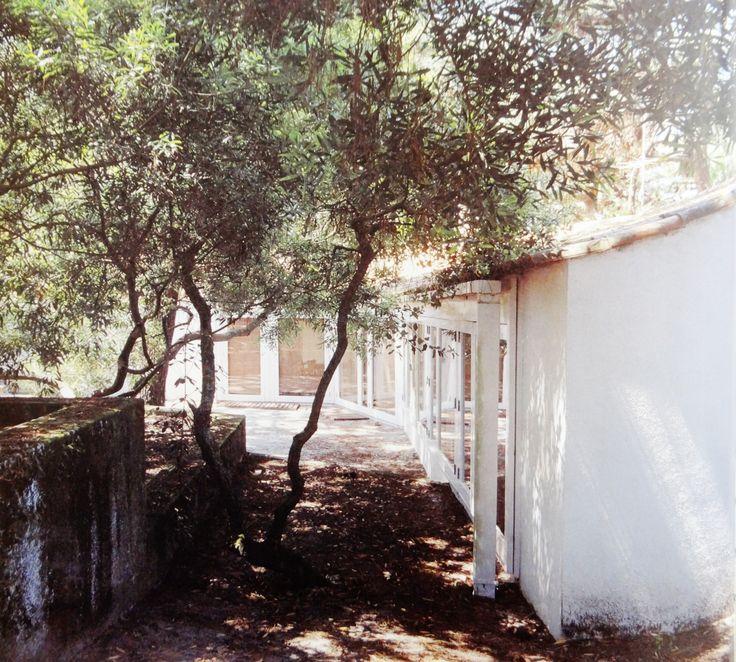 Casa Alves Costa - Marcelino Beu e Joana Silva